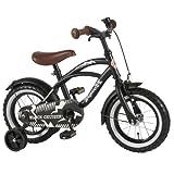 Speelgoed 21201 - Fahrrad Cr 12 Zoll, schwarz