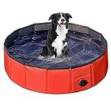 Beyondfashion Swimmingpool / Badewanne für Hunde und Katzen, aus PVC, in verschiedenen Größen...