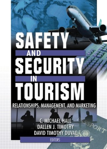 Safety and Security in Tourism: ...