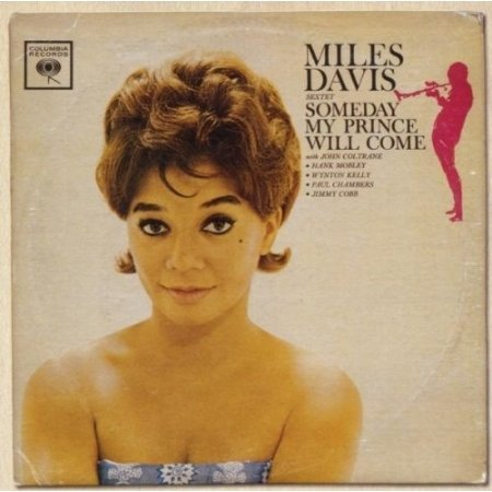 Jazz CD, Miles Davis - Someday My Prince Will - Prince Ultimate