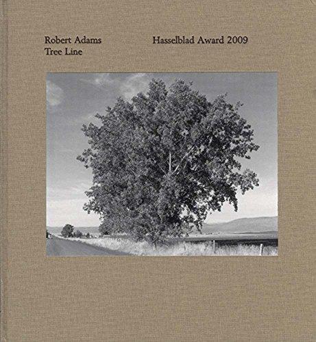 Tree line: The Hasselblad Award 2009
