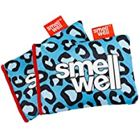 Smellwell neutralizador de olores BS Black Shadow, 1414 Negro negro