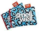 SmellWell Original Schuherfrischer - Blue Leopard