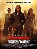 Mission : impossible : Protocole fantôme. 4   Bird, Brad. Metteur en scène ou réalisateur