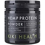 Kiki 400g Hemp Protein Powder