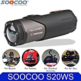 Option 1: Original SOOCOO S20WS Wifi Sports Action Video Camera Waterproof 10M 1080P Full HD Bicycle Cycling Helmet Mini Outdoor Sport DV
