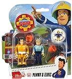 Feuerwehrmann Sam - Spiel Figuren Set II - Pe...Vergleich