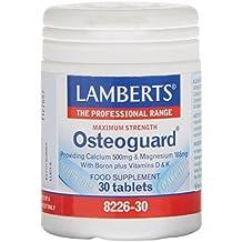 Lamberts Osteoguard - 30 Tabletas