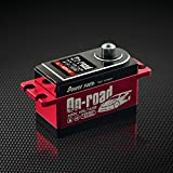 Junsi Power HD High Speed High Voltage Digital Servo for RC On Road Cars Drift Cars