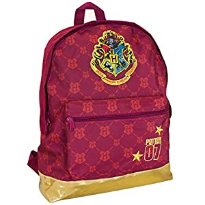HARRY POTTER Mochila Hogwarts