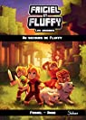 Frigiel et Fluffy : les origines, tome 2 par Frigiel