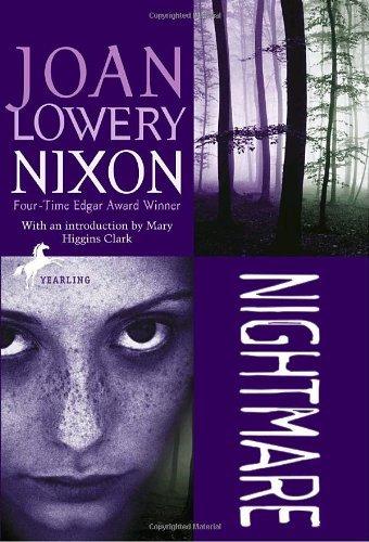 Nightmare by Joan Lowery Nixon (2005-08-09)