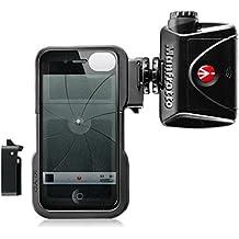 Klyp - Carcasa para iPhone 4 y 4S con luz LED ML240