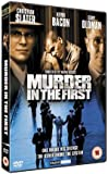 Murder In The First [DVD] [1995]