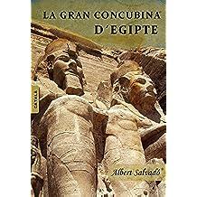 LA GRAN CONCUBINA D'EGIPTE (Catalan Edition)