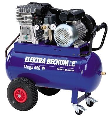 Kompressor Mega 450 D