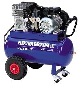 elektra beckum kompressor mega 450w baumarkt. Black Bedroom Furniture Sets. Home Design Ideas