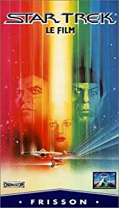 Star Trek I : Le Film [VHS]