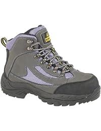 Amblers Steel FS91 - Chaussures montantes de sécurité - Femme