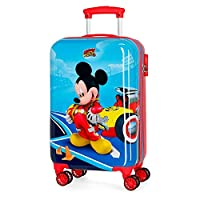 Lets Roll Mickey Rigid Cabin Trolley