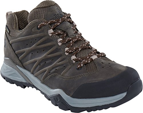 The North Face Hedgehog Hike II GTX - Chaussures Homme - Marron Pointures US 12,5 | EU 46 2018