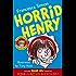 Horrid Henry: Book 1