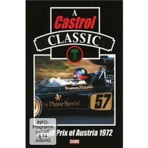 Preisvergleich Produktbild Grand Prix of Austria 1972