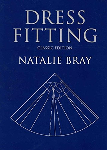 Dress Fitting: Basic Principles and Practice Classic Edition (Women's Classic Beauty Kostüm)