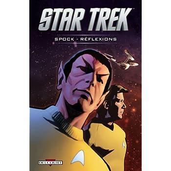 Star trek spock réflexions