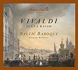 Vivaldi: Sonate Senza Basso RV 68 / 70 / 71 / 77