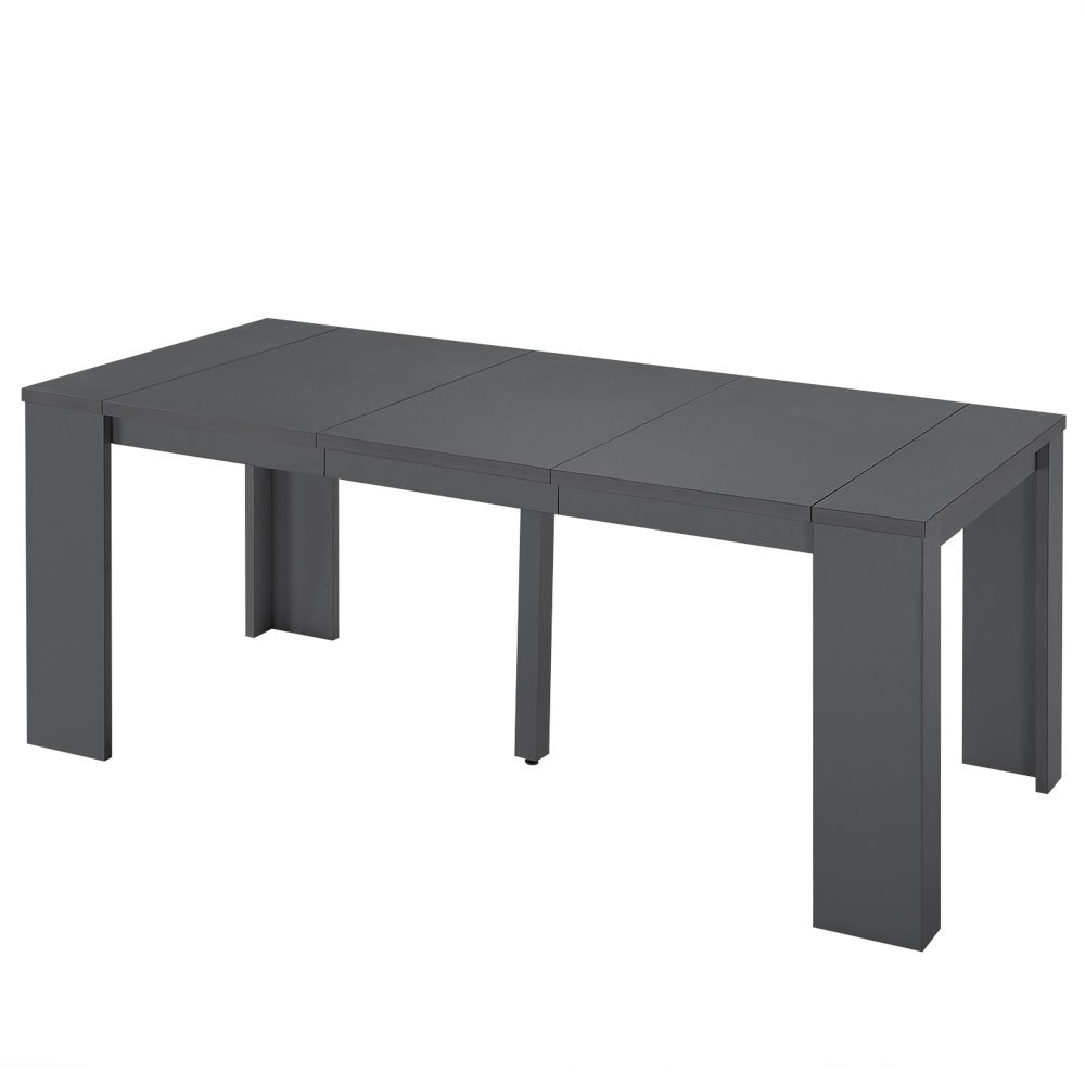 table console menzzo. Black Bedroom Furniture Sets. Home Design Ideas