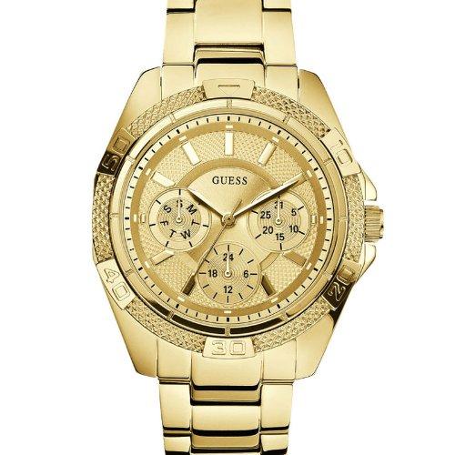 b6a1f000f6a4 Guess Ladies Sport W0235L5 - Reloj analógico de cuarzo para mujer ...