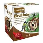 Oiseau - oiseau en bois H�tel
