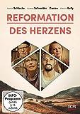 Reformation des Herzens - DVD