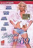 Supersexy (2006) Mandy Bright; kostenlos online stream