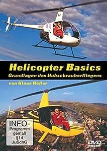 Helicopter Basics: Amazon.de: Klaus Heller: DVD & Blu-ray