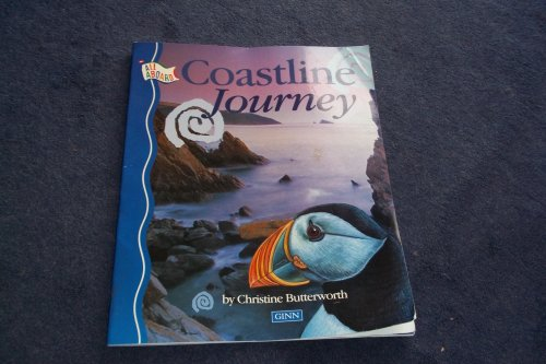 All Aboard : Big Book :Coastline Journey: Coastline Journey Big Book and Teachers' Notes