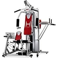 BH Fitness Global Gym Plus – Máquina de fitness, Multiestación, ...