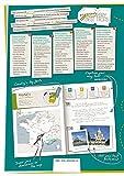 Image de Your Very Best Trips - Album de Vos Souvenirs et Itinéraires de Voyages (grand format A4 296 pages)