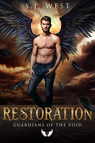Picture of Restoration (Guardians of the Void, Book 1)