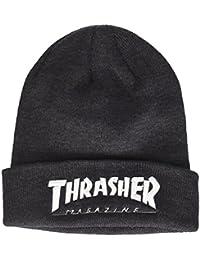 Amazon.it  THRASHER - Cappelli e cappellini   Accessori  Abbigliamento b753ac97d0f8