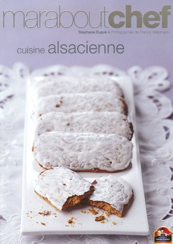 Cuisine alsacienne
