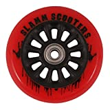 Slamm Scooters 100mm Nylon Core Ruedas