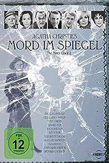 Agatha Christies Mord im Spiegel