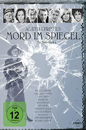 Guy Family Kostüm Peter - Agatha Christies Mord im Spiegel