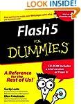 Flash 5 For Dummies