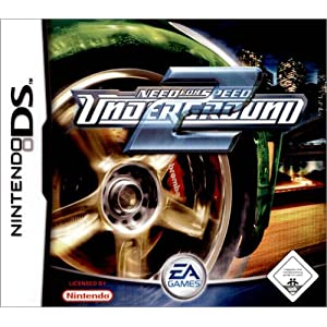 Need for Speed: Underground 2 [Software Pyramide]