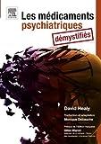 Image de Les médicaments psychiatriques démystifiés