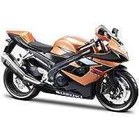 Maisto 31106 - Suzuki GSX-R1000 06 01:12 (colores surtidos)