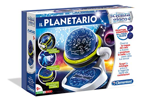 Clementoni 12776 - Planetario